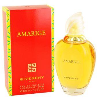 Image of   AMARIGE by Givenchy - Eau De Toilette Spray 100 ml - til kvinder