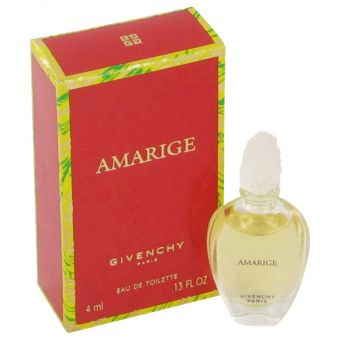 Image of   AMARIGE by Givenchy - Mini EDT .4 ml - til kvinder