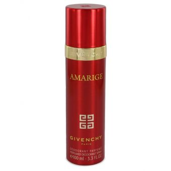 Image of   AMARIGE by Givenchy - Deodorant Spray 100 ml - til kvinder