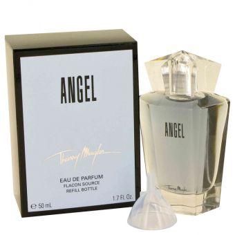 Image of   ANGEL by Thierry Mugler - Eau De Parfum Splash Refill 50 ml - til kvinder