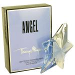 ANGEL by Thierry Mugler - Eau De Parfum Spray Refillable .24 ml - til kvinder