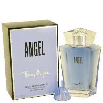 Image of   ANGEL by Thierry Mugler - Eau De Parfum Refill 100 ml - til kvinder