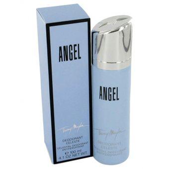 Image of   ANGEL by Thierry Mugler - Deodorant Spray 100 ml - til kvinder