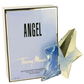 Image of   ANGEL by Thierry Mugler - Eau De Parfum Spray 50 ml - til kvinder