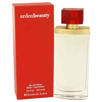 Image of   Arden Beauty by Elizabeth Arden - Eau De Parfum Spray 100 ml - til kvinder