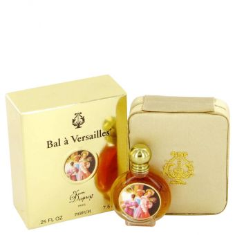 Image of   BAL A VERSAILLES by Jean Desprez - Pure Perfume .7 ml - til kvinder