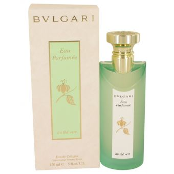 Image of   BVLGARI EAU PaRFUMEE (Green Tea) by Bvlgari - Cologne Spray (Unisex) 150 ml - til kvinder