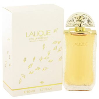 Image of   LALIQUE by Lalique - Eau De Parfum Spray 50 ml - til kvinder