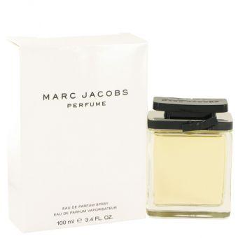 Image of   MARC JACOBS by Marc Jacobs - Eau De Parfum Spray 100 ml - til kvinder