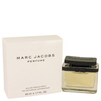 Image of   MARC JACOBS by Marc Jacobs - Eau De Parfum Spray 50 ml - til kvinder