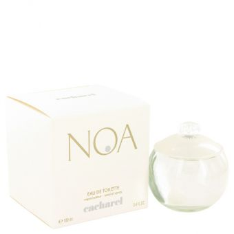 Image of   NOA by Cacharel - Eau De Toilette Spray 100 ml - til kvinder