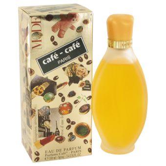 Image of   Café - Café by Cofinluxe - Eau De Parfum Spray 100 ml - til kvinder