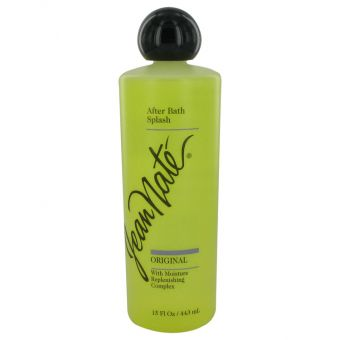 Image of   Jean Nate by Revlon - After Bath Splash (unboxed) 444 ml - til kvinder