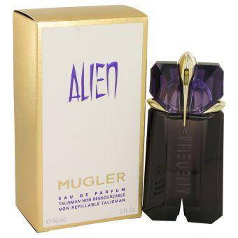 Image of   Alien by Thierry Mugler - Eau De Parfum Spray 60 ml - til kvinder