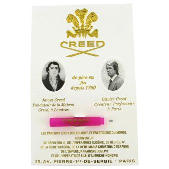 Image of   SPRING FLOWER by Creed - Vial (sample) .1 ml - til kvinder