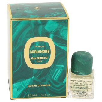 Image of   CORIANDRE by Jean Couturier - Extrait De Perfume .9 ml - til kvinder