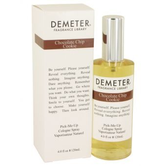 Image of   Chocolate Chip Cookie by Demeter - Cologne Spray 120 ml - til kvinder