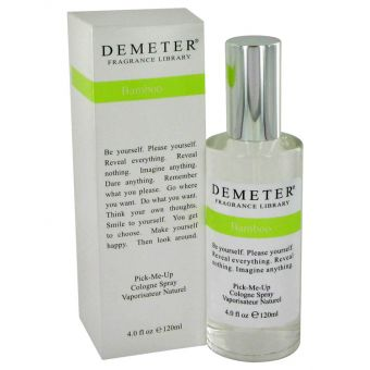 Image of   Demeter by Demeter - Bamboo Cologne Spray 120 ml - til kvinder
