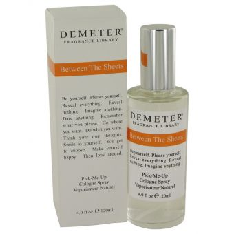 Image of   Demeter by Demeter - Between The Sheets Cologne Spray 120 ml - til kvinder