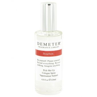 Image of   Demeter by Demeter - Bourbon Cologne Spray 120 ml - til kvinder