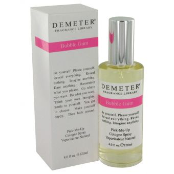 Image of   Demeter by Demeter - Bubble Gum Cologne Spray 120 ml - til kvinder