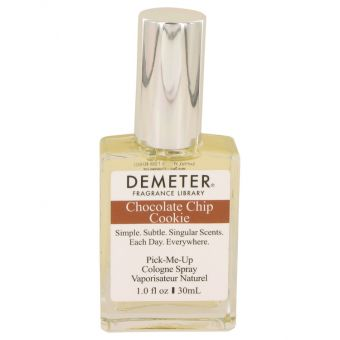 Image of   Demeter by Demeter - Chocolate Chip Cookie Cologne Spray 30 ml - til kvinder