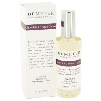 Image of   Demeter by Demeter - Chocolate Covered Cherries Cologne Spray 120 ml - til kvinder