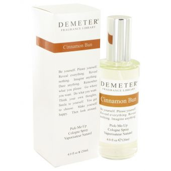 Image of   Demeter by Demeter - Cinnamon Bun Cologne Spray 120 ml - til kvinder
