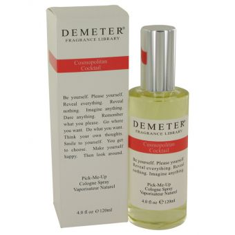 Image of   Demeter by Demeter - Cosmopolitan Cocktail Cologne Spray 120 ml - til kvinder