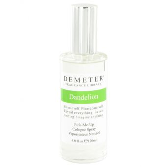 Image of   Demeter by Demeter - Dandelion Cologne Spray 120 ml - til kvinder
