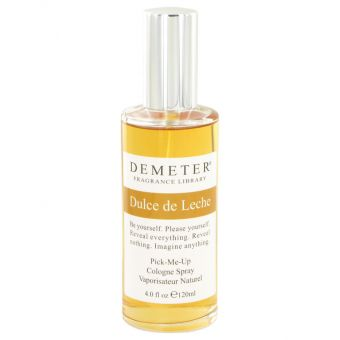 Image of   Demeter by Demeter - Dulce De Leche Cologne Spray 120 ml - til kvinder