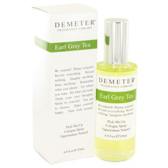 Image of   Demeter by Demeter - Earl Grey Tea Cologne Spray 120 ml - til kvinder