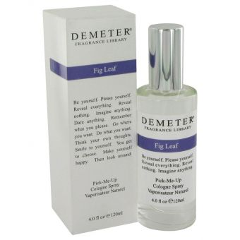 Image of   Demeter by Demeter - Fig Leaf Cologne Spray 120 ml - til kvinder