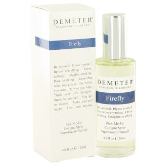 Image of   Demeter by Demeter - Firefly Cologne Spray 120 ml - til kvinder