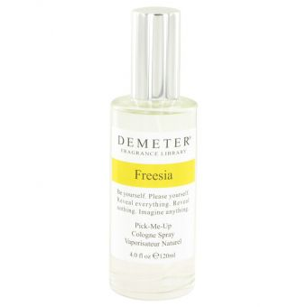 Image of   Demeter by Demeter - Freesia Cologne Spray 120 ml - til kvinder