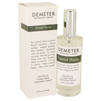 Image of   Demeter by Demeter - Funeral Home Cologne Spray 120 ml - til kvinder