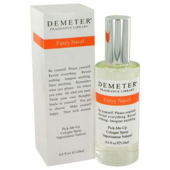 Image of   Demeter by Demeter - Fuzzy Navel Cologne Spray 120 ml - til kvinder