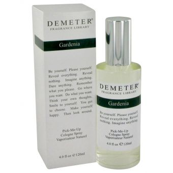 Image of   Demeter by Demeter - Gardenia Cologne Spray 120 ml - til kvinder