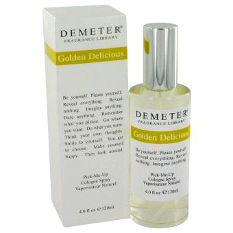 Image of   Demeter by Demeter - Golden Delicious Cologne Spray 120 ml - til kvinder