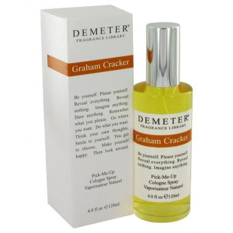 Image of   Demeter by Demeter - Graham Cracker Cologne Spray 120 ml - til kvinder