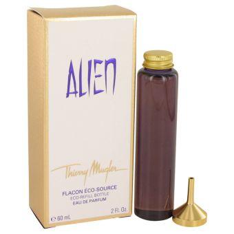 Image of   Alien by Thierry Mugler - Eau De Parfum Refill 60 ml - til kvinder