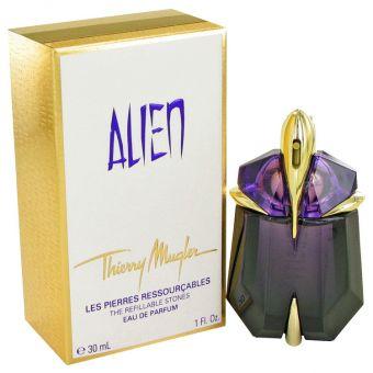 Image of   Alien by Thierry Mugler - Eau De Parfum Spray Refillable 30 ml - til kvinder