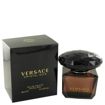 Image of   Crystal Noir by Versace - Eau De Toilette Spray 90ml - til kvinder