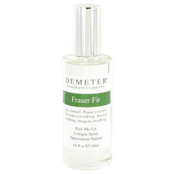 Image of   Demeter by Demeter - Fraser Fir Cologne Spray 120 ml - til kvinder