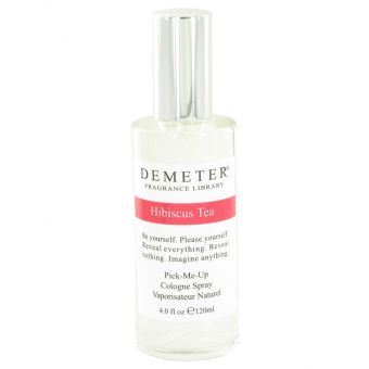 Image of   Demeter by Demeter - Hibiscus Tea Cologne Spray 120 ml - til kvinder