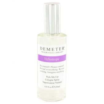Image of   Demeter by Demeter - Heliotrope Cologne Spray 120 ml - til kvinder