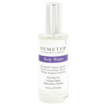 Image of   Demeter by Demeter - Holy Water Cologne Spray 120 ml - til kvinder