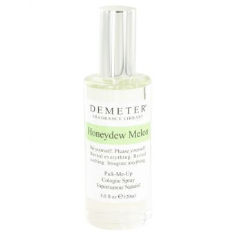 Image of   Demeter by Demeter - Honeydew Melon Cologne Spray 120 ml - til kvinder