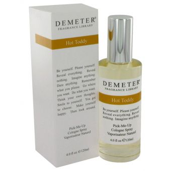 Image of   Demeter by Demeter - Hot Toddy Cologne Spray 120 ml - til kvinder