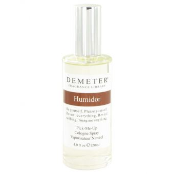 Image of   Demeter by Demeter - Humidor Cologne Spray 120 ml - til kvinder